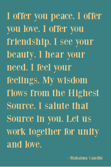 Heartfelt Connection is all the barometer you need.